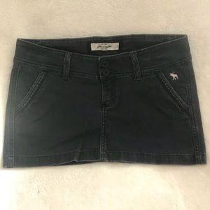 🎄  4/$20 Abercrombie kids girls skirt 14